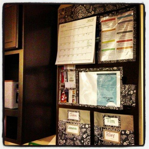office hanging organizer. Office Hanging Organizer. Image Organizer G P